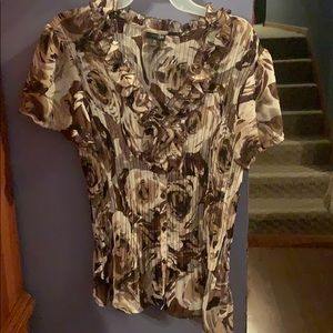 East 5th Company Blouse